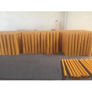 Concrete Pump Parts Heat-Treated Pipes