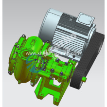 SMG200-F Mine Slurry Pump