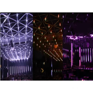 Madrix LED Tube 3D Meteor for Ceiling Decorative