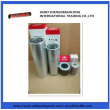 Sany concrete pump parts filter element