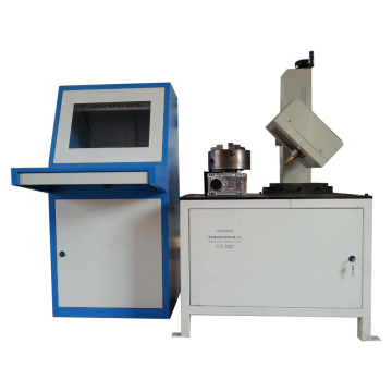 Three Axis Pneumatic Dot Peen Marking Machine