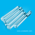 Extrusion clear acrylic rod tube/ rod
