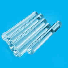Transparent Clear Standard Tolerance Acrylic Round Rod
