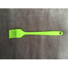 BBQ transparent handle silicone kitchen brush baking tool