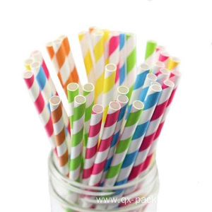 Paper drinking straws wholesale
