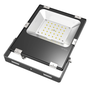 ETL Portable Flood Light for Backyard 150W