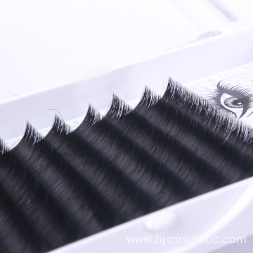 Cheap Man style hot sale wholesale fake eyelash with beauty eyelash packages 100% human hair