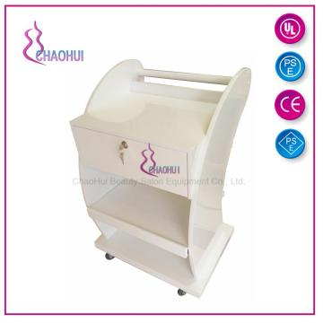 Wooden Veneer Baber Cart For Sales CHAOHUI