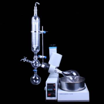 1l small vacuum chemical rotovap