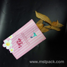 3 Sides Mask Bag For Packaging