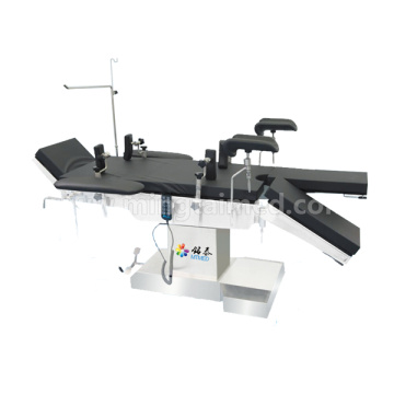 Medical operating electric table
