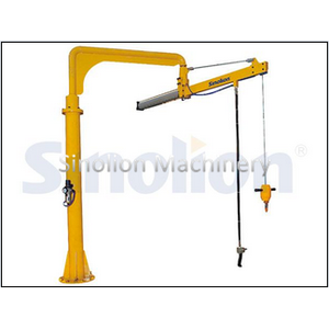 Fast delivery for for Portable Manipulator Industry Portable Fixed Manipulator Arm supply to Bermuda Supplier