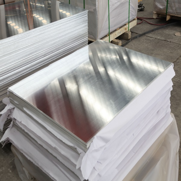 Hot Selling Aluminum Sheet
