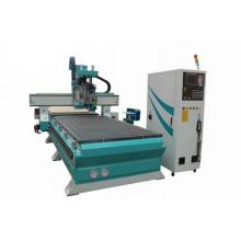 Best quality Low price for CNC Router For Wood Panel Furniture Making CNC Router Machine supply to Cyprus Manufacturers