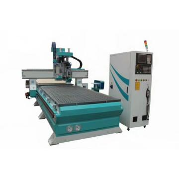 Cupboard Furniture Making CNC Routers Machine