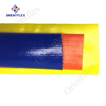 pvc drip irrigation lay flat water hose