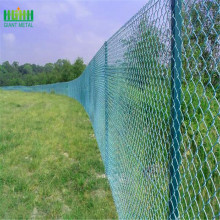 china supplier hot sale used chain link fence