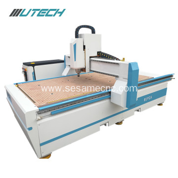 multi-function ATC machine for MDF wood and aluminum