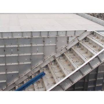 used aluminum formwork for sale