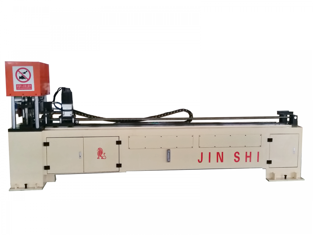 Punching Machine for Steel Prop Scaffolding