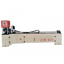Low Cost for Handy Steel Support Punching Punching Machine for Steel Prop Scaffolding supply to Pitcairn Supplier