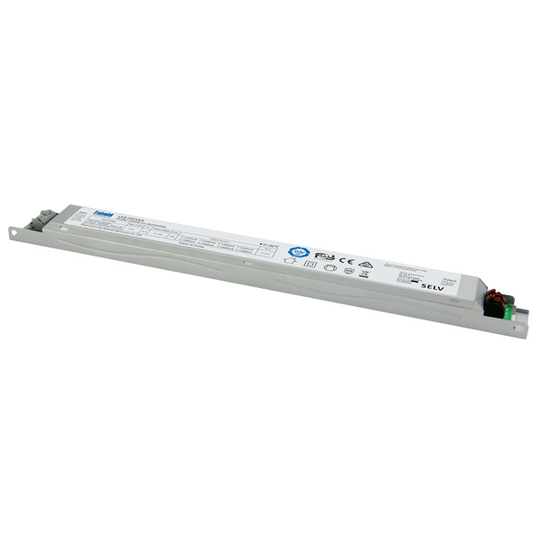 Linear aluminum extrusions Driver