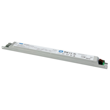 56W LED Tri-proof Linear LED Netzwierk