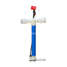 Portable Mini Plastic Bike Bicycle Pump