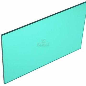 Polycarbonate Price Roof Plate Panel Plastic Sheet