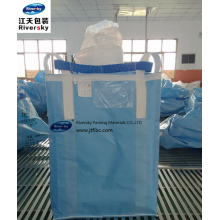 Big bulk bags for graphene