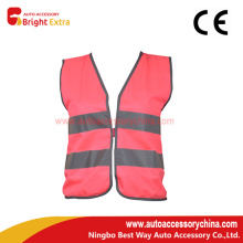 High Visibility Safety Vest For Kids