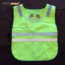 Reflective Horse Ultrathin Children Safety Vest