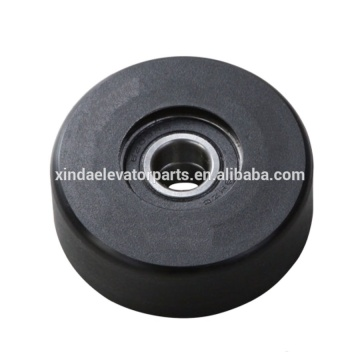 Step wheel 80x32 bearing 6203 for escalator spare part
