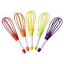 Best Quality for Small Size Egg Beater Multi-use Kitchen Utensils Balloon Whisk supply to Japan Importers