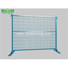 High Quality Canada Temporary Fence