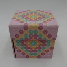 Leading for Paper Boxes,Small Paper Boxes,Large Gift Boxes Manufacturers and Suppliers in China new design storage boxes paper export to Spain Manufacturer