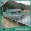garden welded wire fence Power plants fence