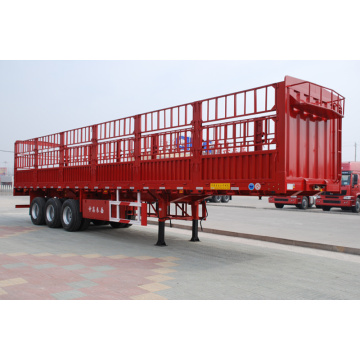 Light Weight Fence Cargo Trailer