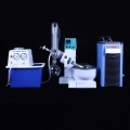 essential oils steam distillation equipment kit