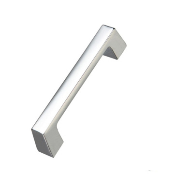 Matt Chrome-plating Zinc Alloy Cabinet Handles