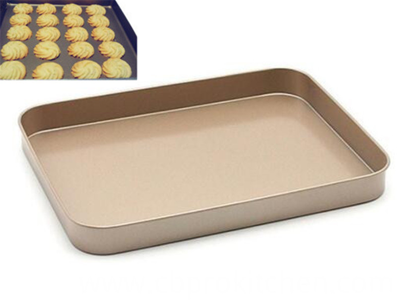 Square Cookie Sheet