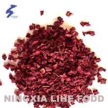 Customized for Red Chili Powder 100% natural Dried Food dehydrated vegetables beet powder export to Austria Suppliers