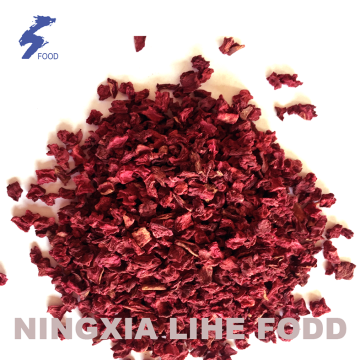100% natural Dried Food dehydrated vegetables beet powder