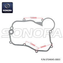 Derbi D50B0 Right Crankcase Cover gasket (P/N: ST04045-0003) Top Quality