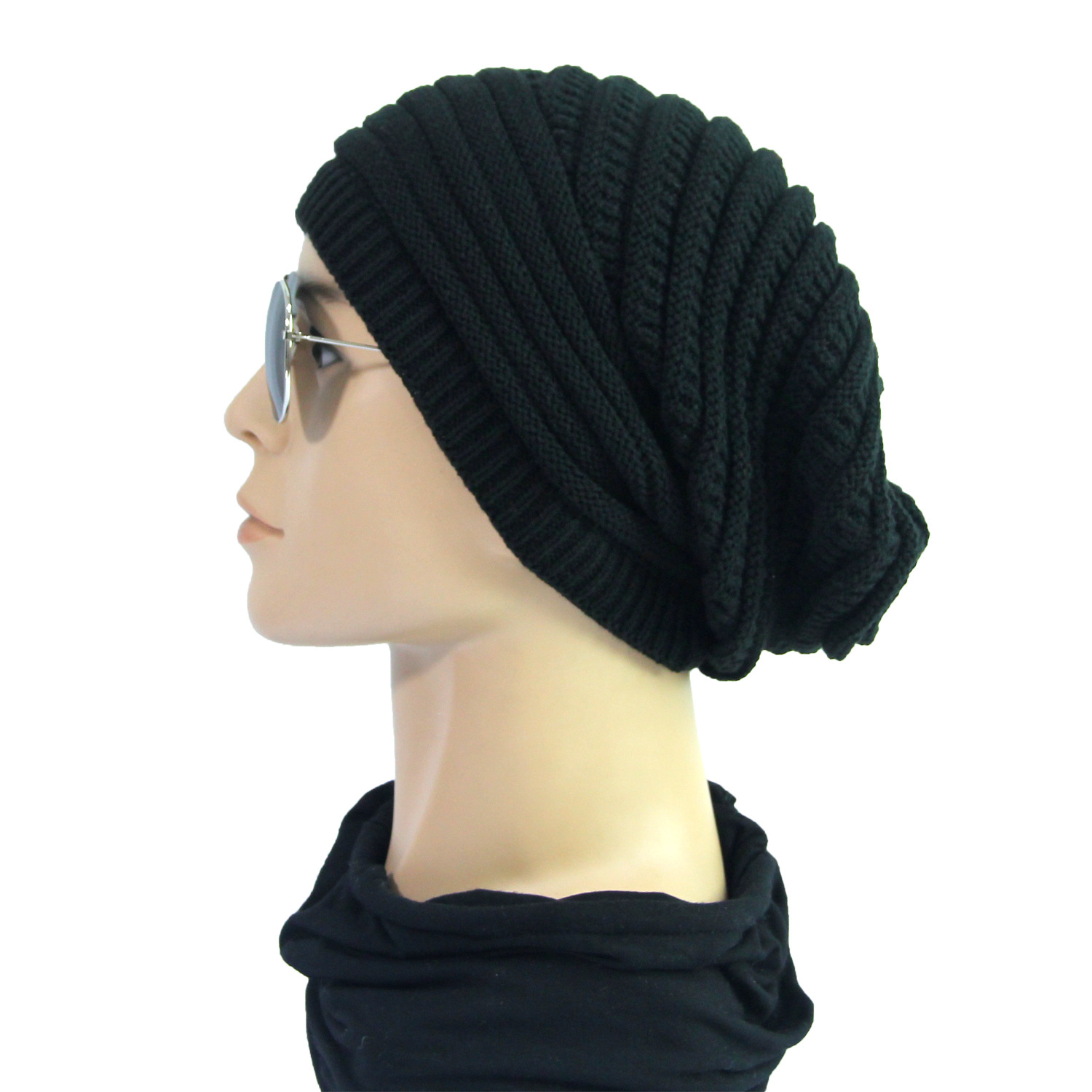 Top selling autumnwinter hats in Europe and America (9)