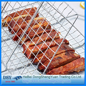 Korean Barbecue Grill Wire Netting