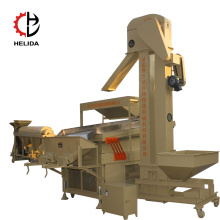 Factory made hot-sale for Best Gravity Destoner,Gravity Destoner Machine,Seed Gravity Destoner,Grain Gravity Destoner Manufacturer in China maize paddy millet sesame gravity separator export to Poland Importers