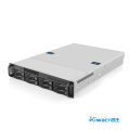 NVR server chassis 2U