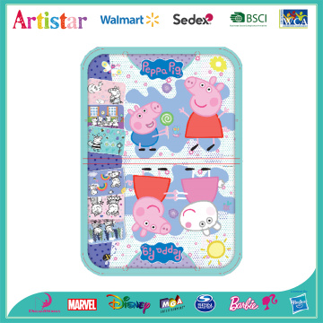 PEPPA PIG create your own craft set