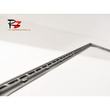 Ultra-Thin Hardware Percision Magnesium Alloy